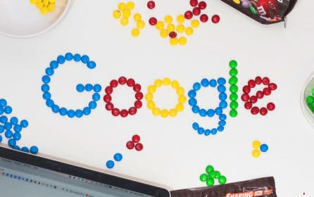 Google - choix de mots clés
