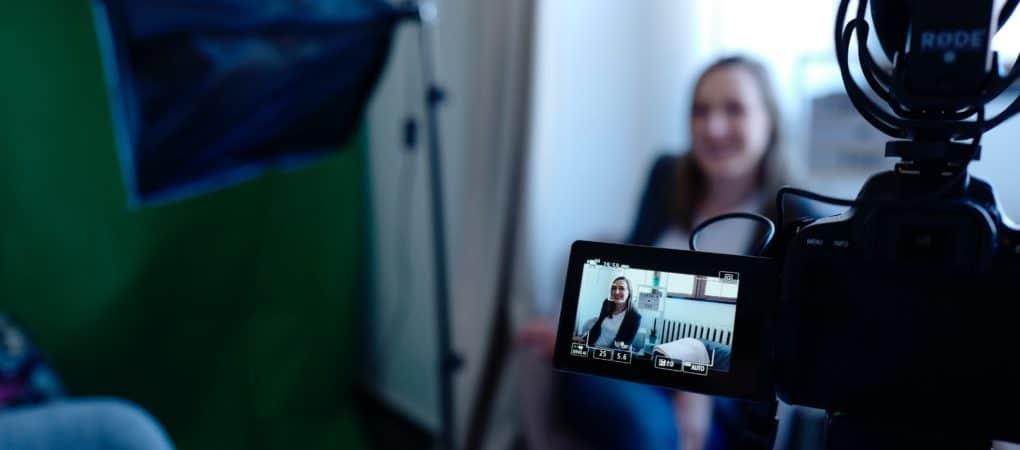 création vidéo marketing