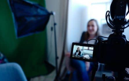 Outils de création vidéo marketing