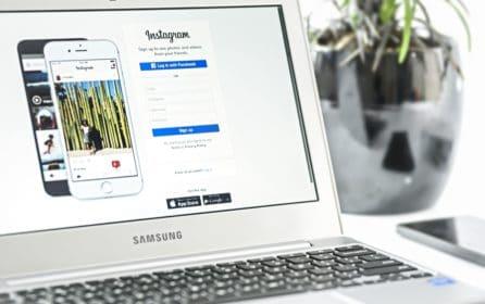 Créer des stories instagram professionnelles