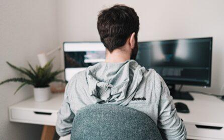 Productivité et travail à distance